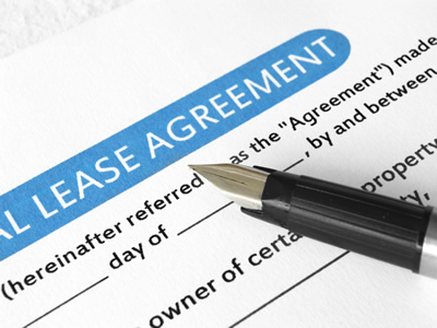 Get Rental Agreement online